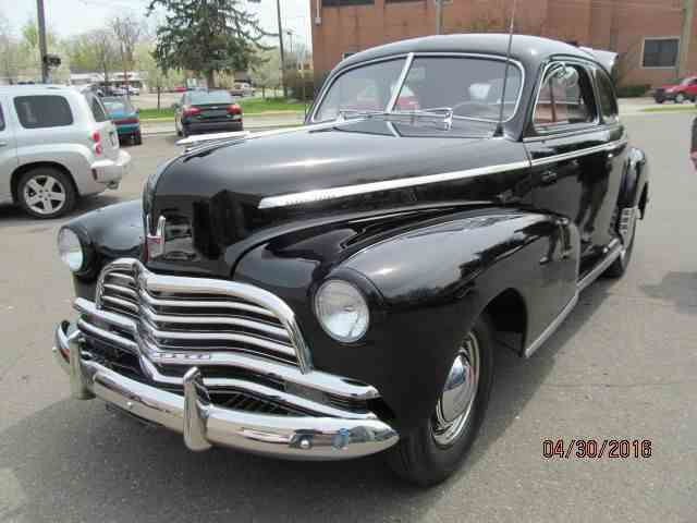 1946 Chevrolet Fleetmaster | 931429