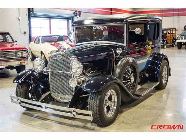 1930 Ford Model A | 930143