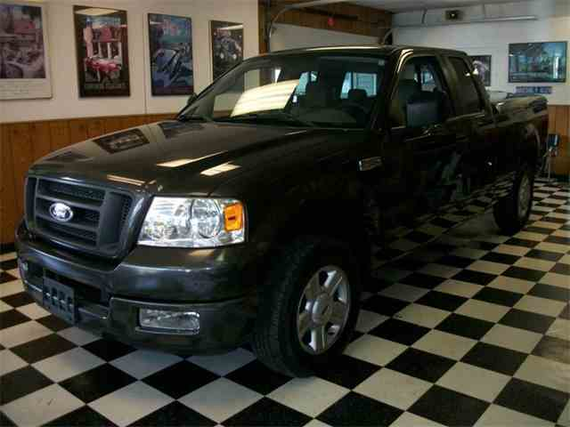 2005 Ford F150 | 931434