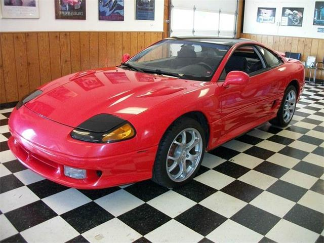 1991 Dodge Stealth | 931439