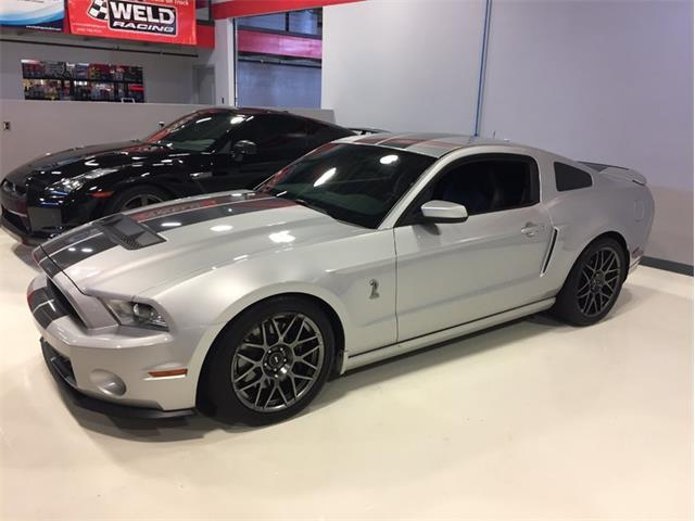 2012 Ford Mustang | 930144