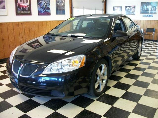 2006 Pontiac G6 | 931441