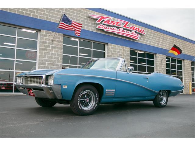 1968 Buick Skylark | 930146