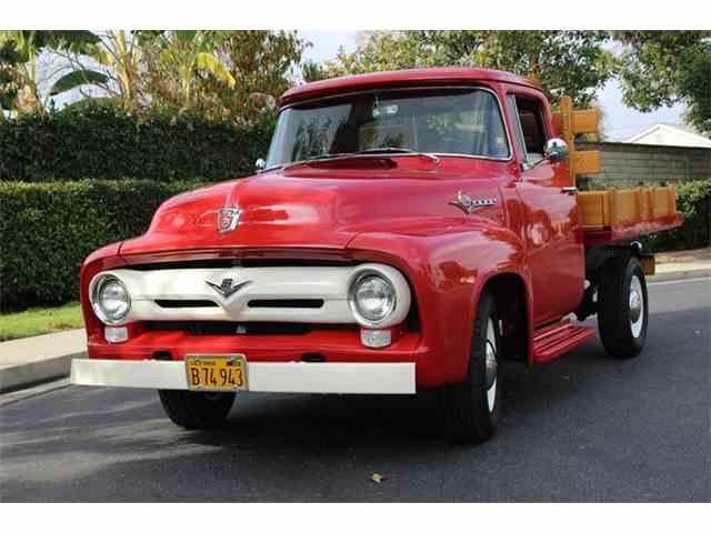 1956 Ford E250 | 931461