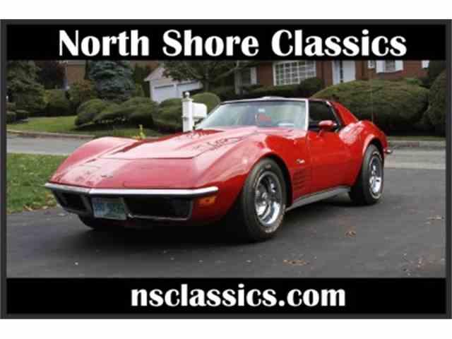 1971 Chevrolet Corvette | 931464