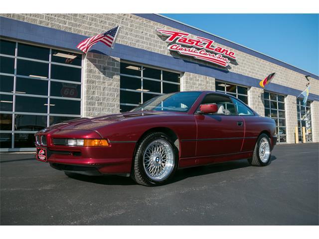 1991 BMW 850 | 930147