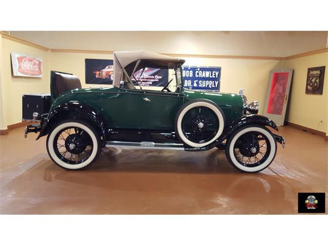1929 Ford Model A | 931470