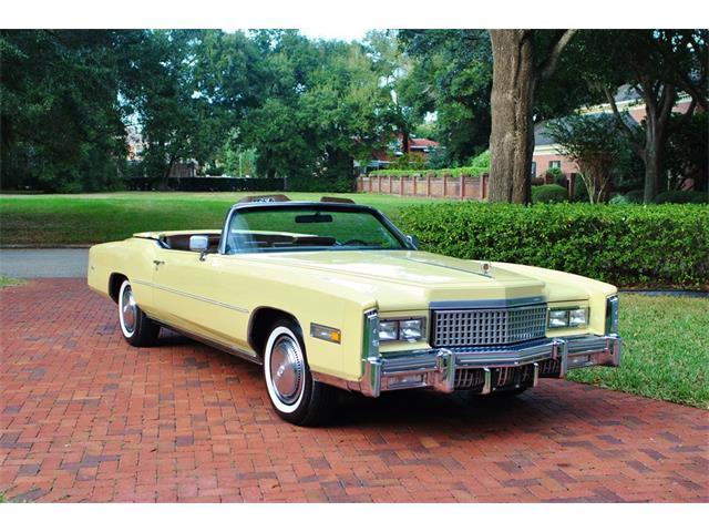 1975 Cadillac Eldorado   931472