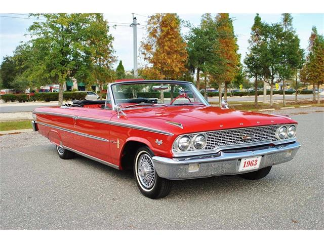 1963 Ford Galaxie | 931474