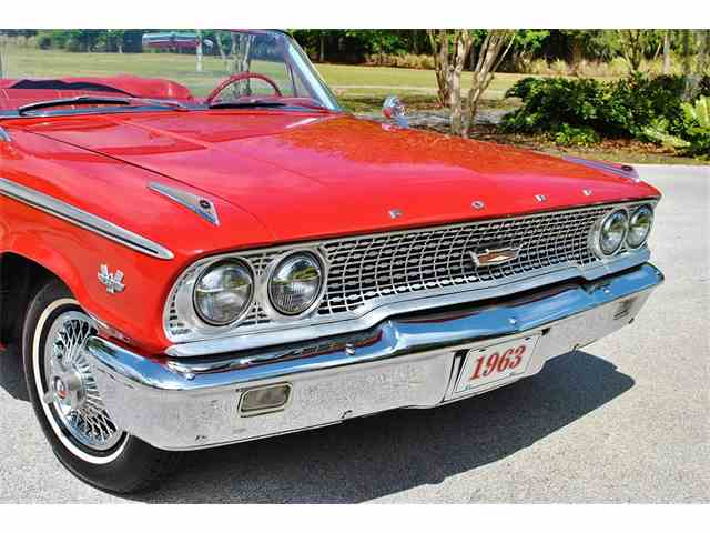 1963 Ford Galaxie   931474