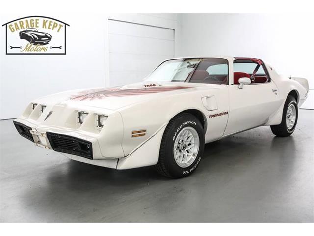 1979 Pontiac Firebird Trans Am   931477