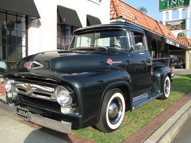 1956 Ford F100 | 931480