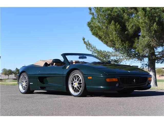 1999 Ferrari 355 | 931482