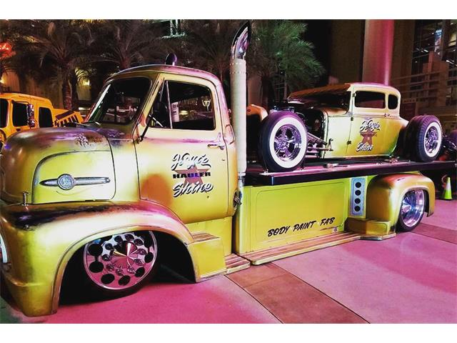 1953 Ford Pickup | 931483