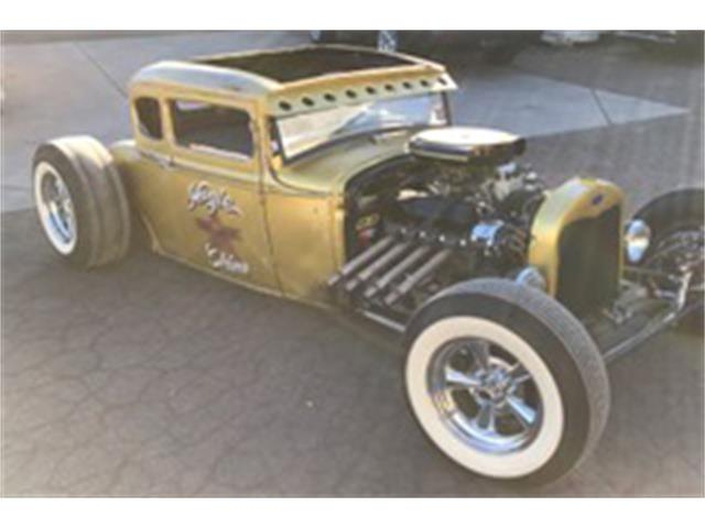 1930 Ford Model A | 931484