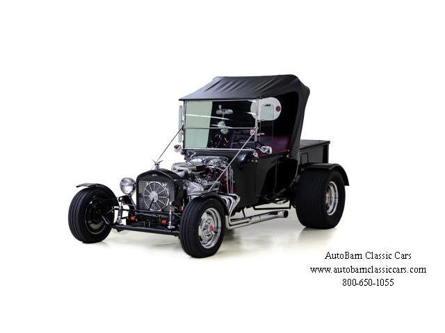 1923 Ford T-Bucket | 931485