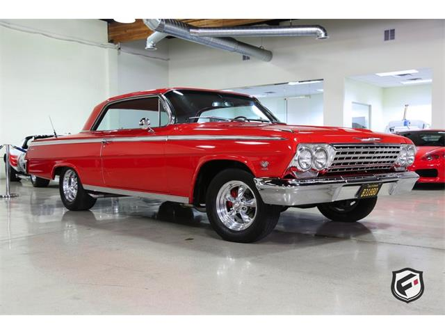 1962 Chevrolet Impala SS | 931492