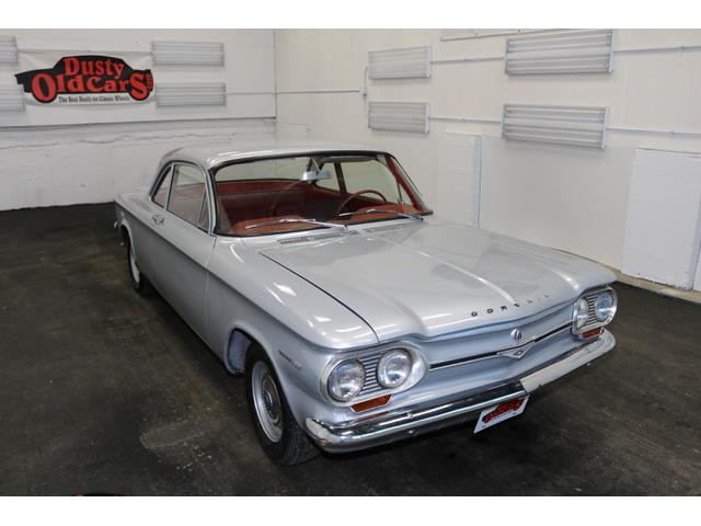 1964 Chevrolet Corvair | 931499