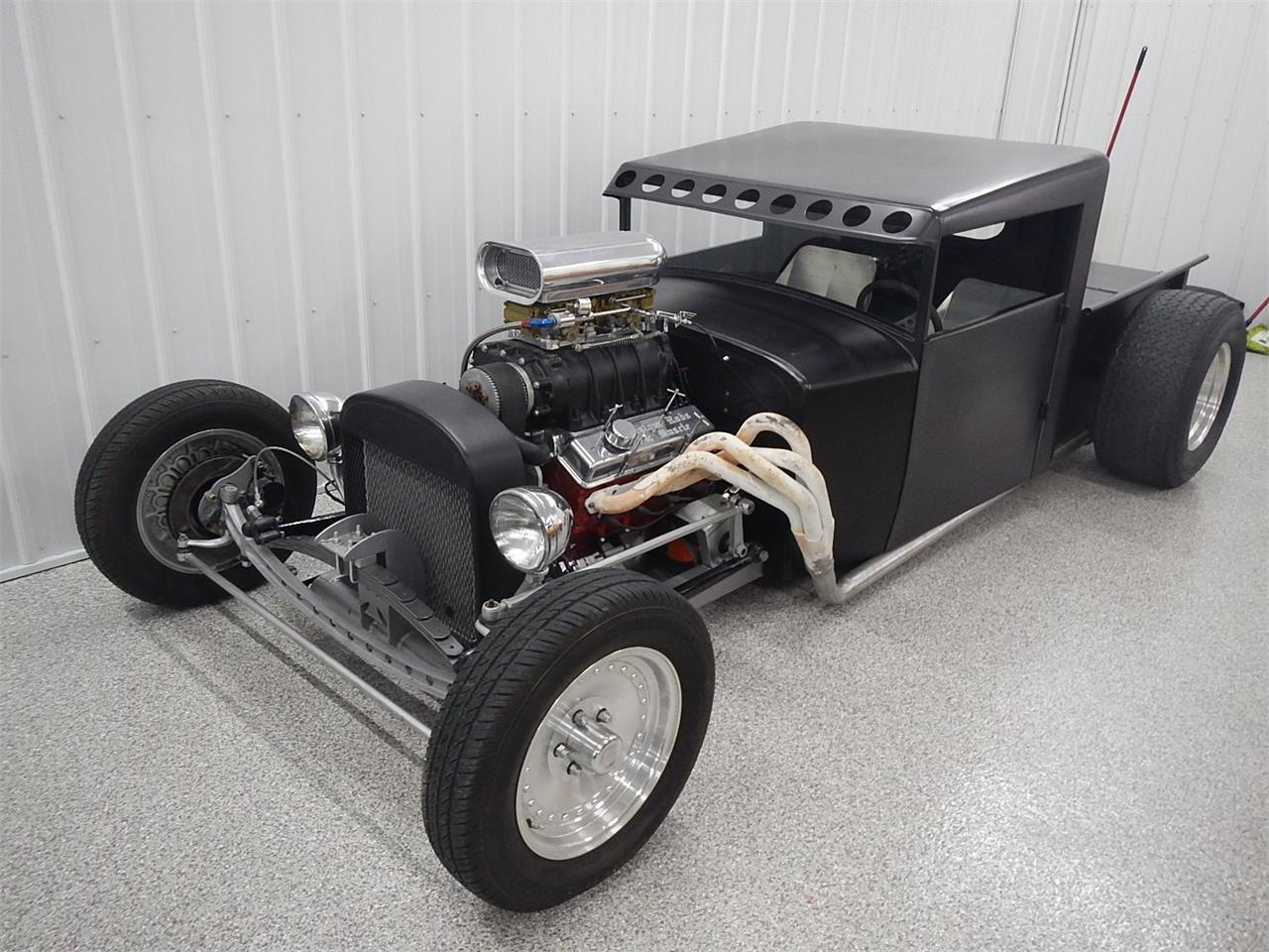 1933 chevrolet rat rod for sale cc 930015. Black Bedroom Furniture Sets. Home Design Ideas