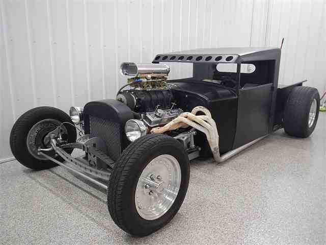 1933 Chevrolet Rat Rod | 930015