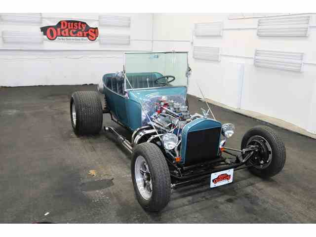 1923 Ford T-Bucket | 931500