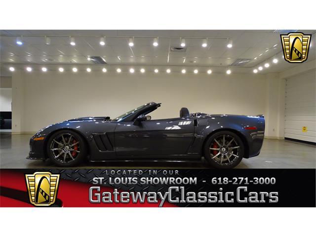 2012 Chevrolet Corvette | 931504