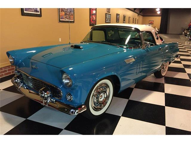 1956 Ford Thunderbird | 930151