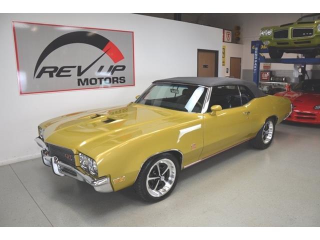1971 Buick Skylark | 931513