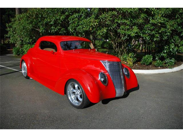 1937 Ford 3 Window | 930152