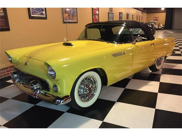 1955 Ford Thunderbird | 930154