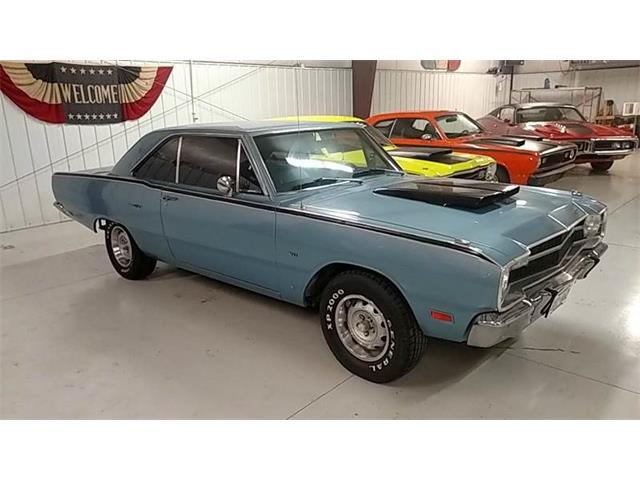 1969 Dodge Dart | 931545