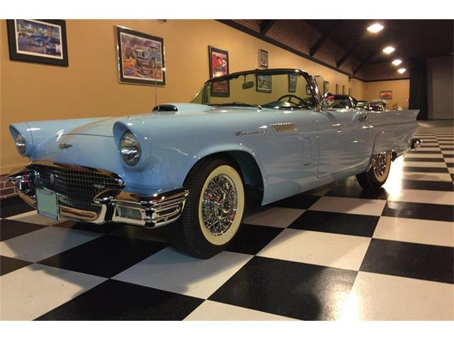 1957 Ford Thunderbird | 930155