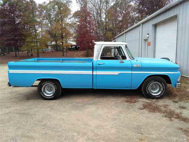 1965 Chevrolet C/K 10 | 931550
