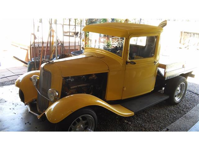 1933 Ford Pickup | 931552
