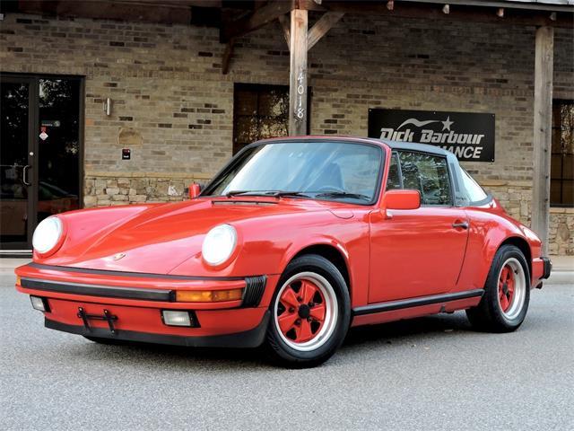 1987 Porsche 911 Carrera | 931553