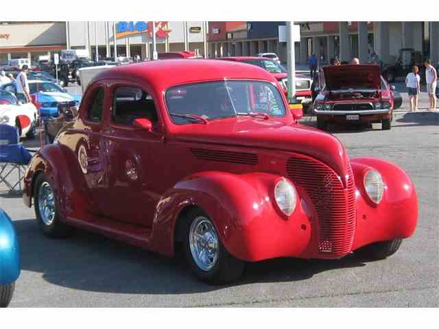 1938 Ford Coupe | 931561