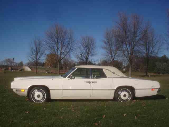 1971 Ford Thunderbird | 931562