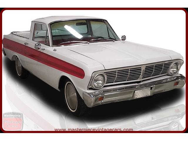 1965 Ford Ranchero | 931564