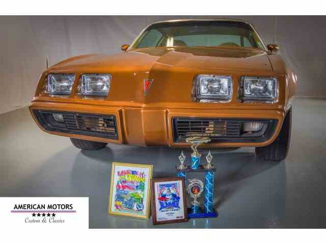 1979 Pontiac Firebird | 931567