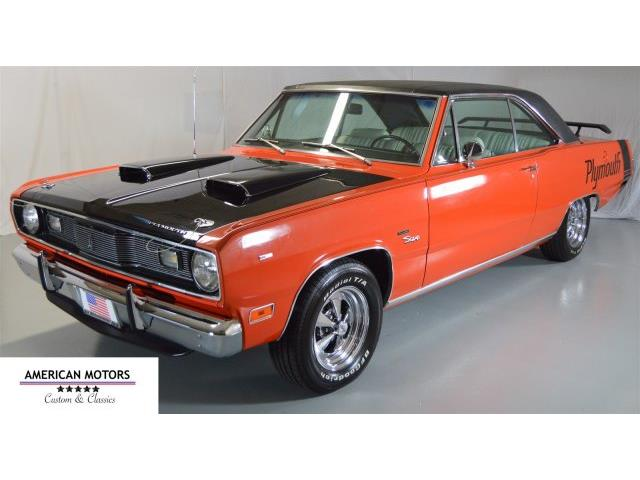 1971 Plymouth Scamp   931568