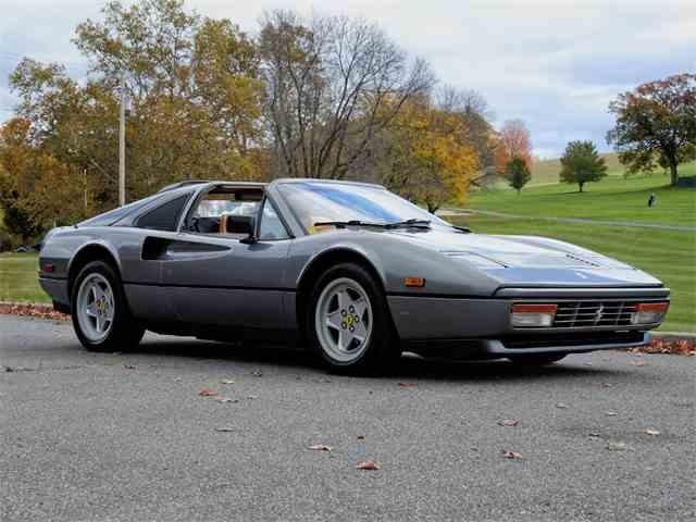 1986 Ferrari 328 GTS | 931569