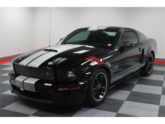 2007 Ford Mustang | 931571