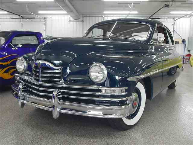 1949 Packard Antique | 931581