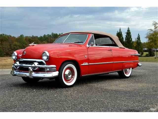 1951 Ford Custom | 931585