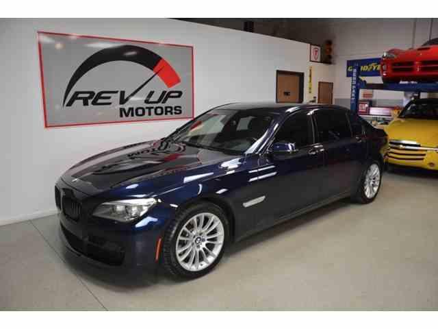 2014 BMW 7 Series | 931589