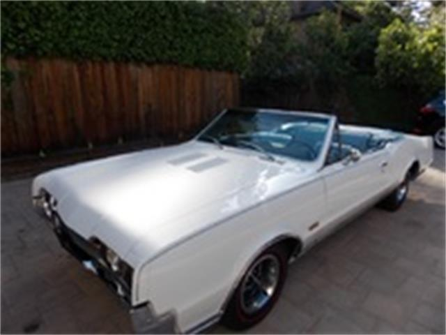 1967 Oldsmobile Cutlass  442 | 931598