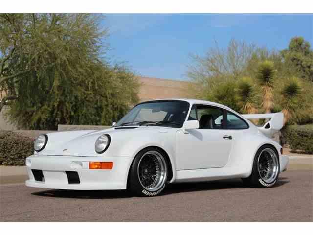 1987 Porsche 911   931599