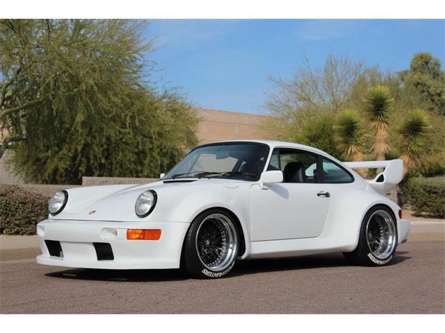 1987 Porsche 911 | 931599