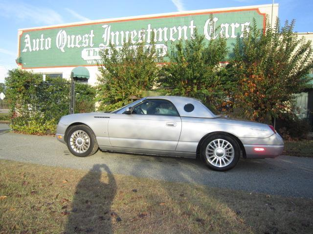 2004 Ford Thunderbird | 931605