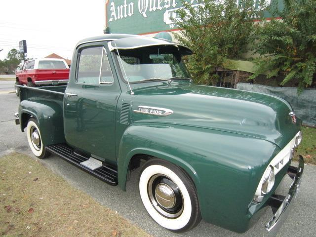 1953 Ford F100 | 931606